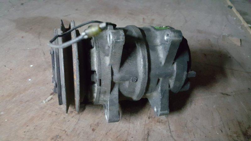 Компрессор кондиционера Mazda Bongo SS88 F8 1997