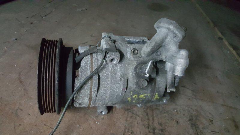 Компрессор кондиционера Honda Inspire UA4 J25A 1999