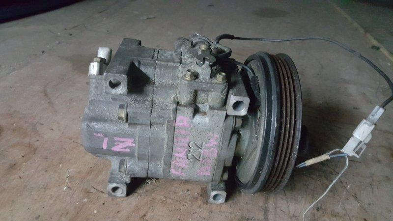 Компрессор кондиционера Mazda Familia BJ5W ZL-VE 2001