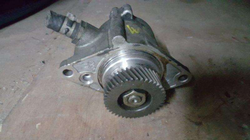Масляный насос Mazda Bongo Friendee SGLR WL-T 1998