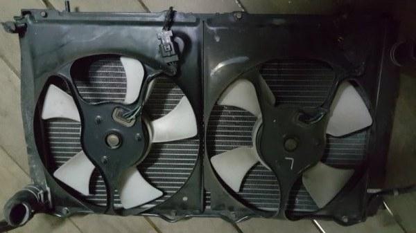 Радиатор основной Subaru Impreza GF8 EJ20-T 1998