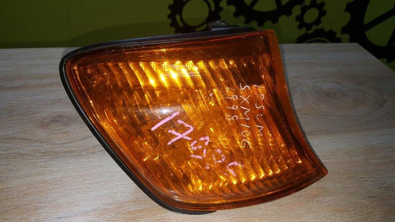 Габарит Toyota Ipsum SXM10 3S-FE 2000 правый