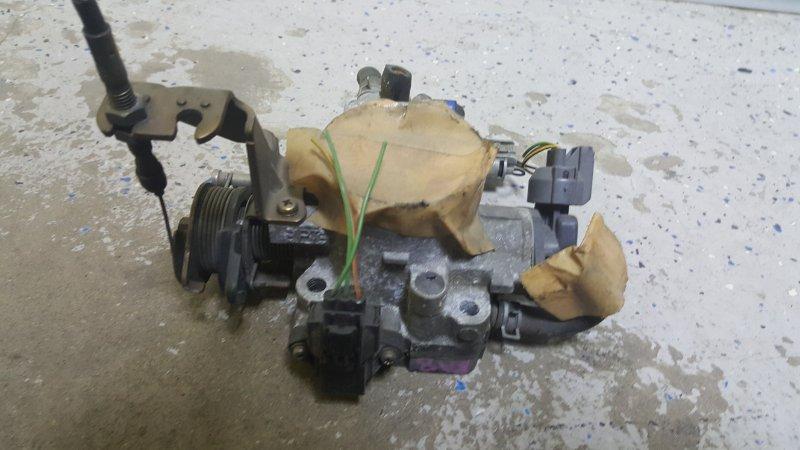 Дроссельная заслонка Honda Odyssey RA8 J30A