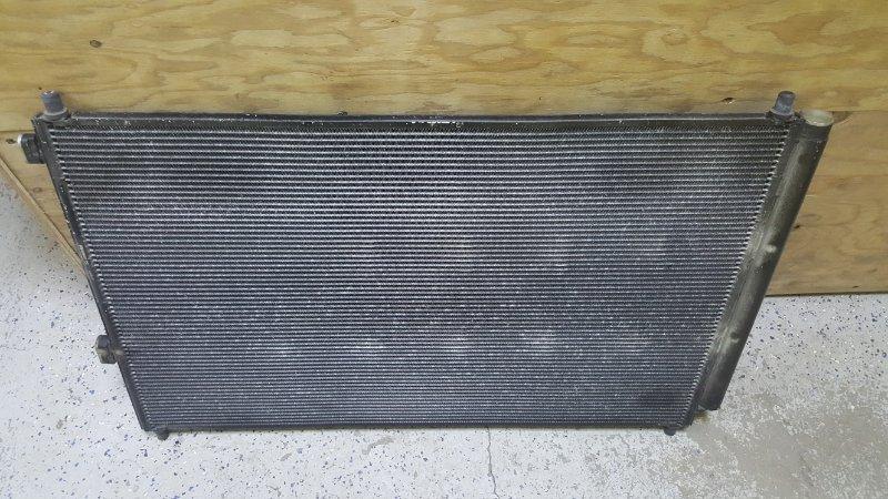 Радиатор кондиционера Toyota Rav4 ACA31 2AZ 2006