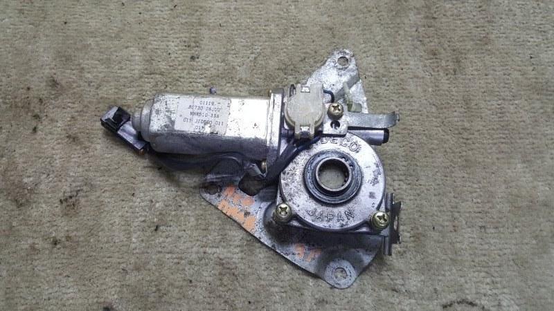 Стеклоподъемник Nissan Safari VRGY60 TD42 1991 передний правый