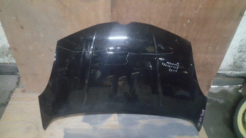 Капот Nissan Note E11 2005