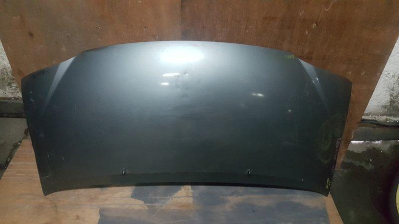 Капот Toyota Granvia KCH16 1995