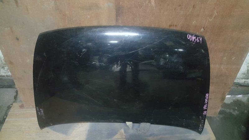 Капот Honda Odyssey RB1 2003