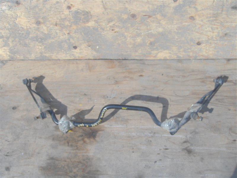 Стабилизатор Toyota Premio ZZT245 1ZZ-FE передний ст.100000003