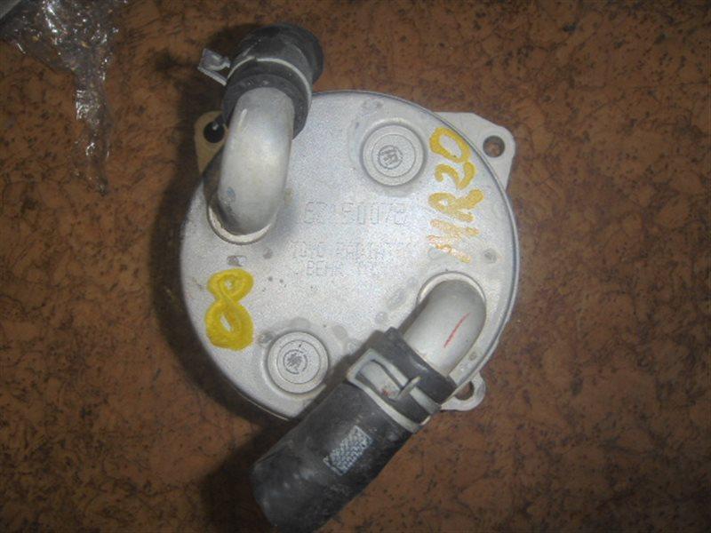 Радиатор акпп Nissan MR20 ст.106000008