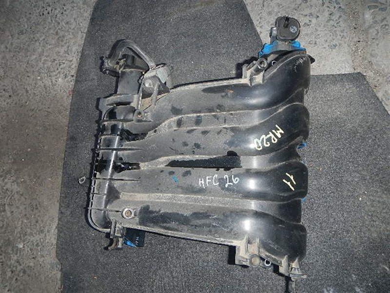 Коллектор впускной Nissan Serena HFC26 MR20 ст.117000011
