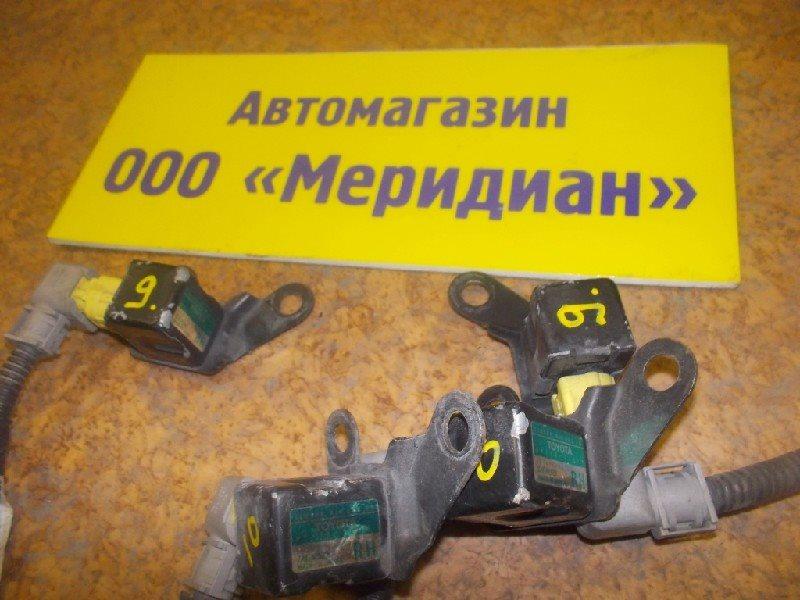 Датчик airbag Toyota ст.127000009