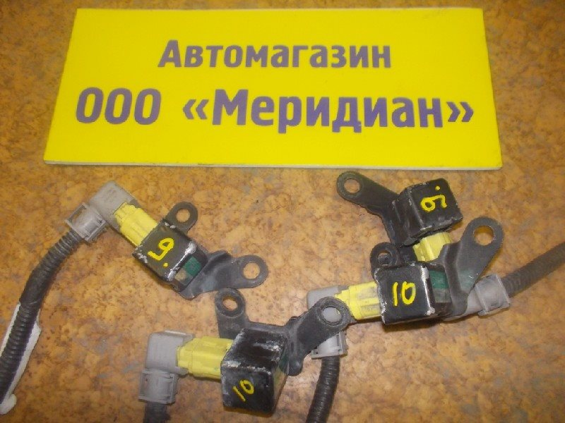 Датчик airbag Toyota ст.127000010