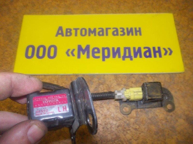 Датчик airbag Toyota ст.127000012