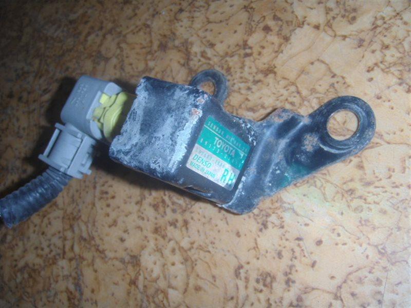 Датчик airbag Toyota ст.127000036