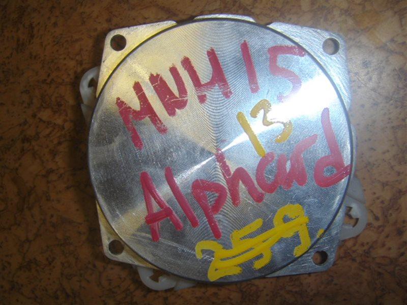 Пиропатрон Toyota Alphard MNH15 ст.134000013