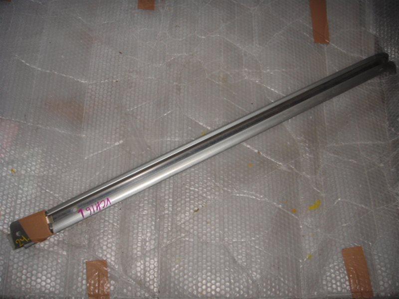 Полозья для сдвижной двери Toyota Granvia VCH16 левая ст.141000024