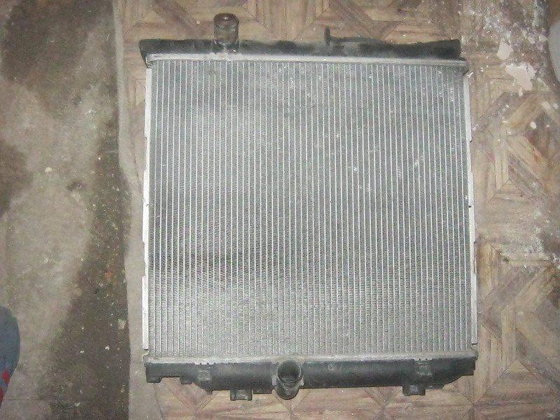 Радиатор основной Toyota Toyoace LY51 5L 2003 ст.201000075