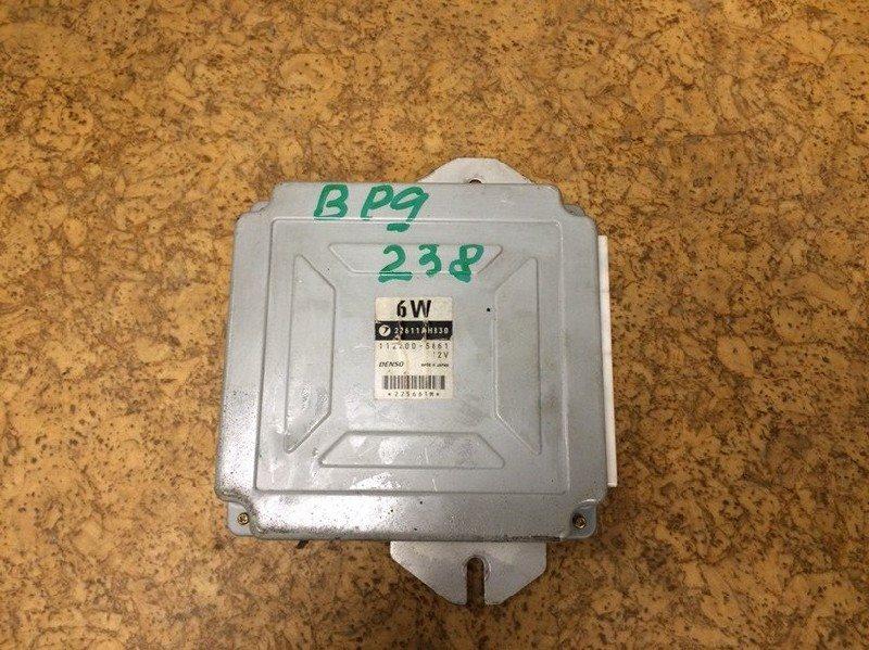 Блок управления efi Subaru Outback BP9 EJ25 ст.203000238