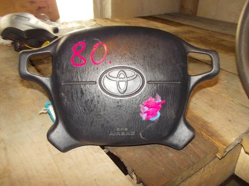 Airbag на руль Toyota Trueno AE111 ст.206000032