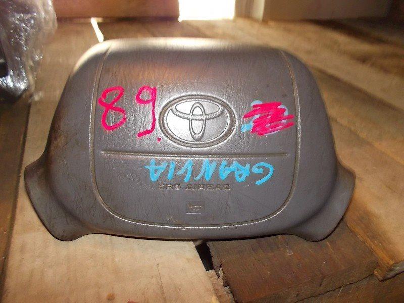 Airbag на руль Toyota Hiace Granvia KCH16W ст.206000089