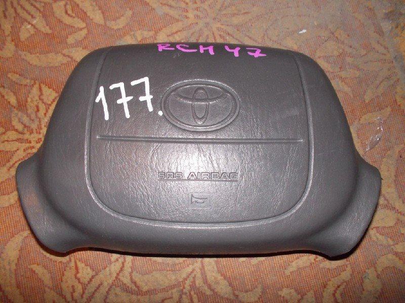 Airbag на руль Toyota Hiace Granvia RCH47 ст.206000177