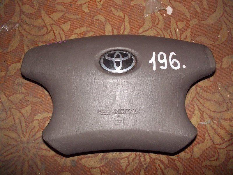 Airbag на руль Toyota Vista AZV50G ст.206000196