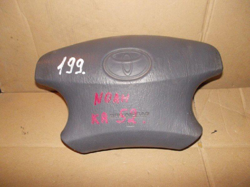 Airbag на руль Toyota Town Ace Noah CR42 ст.206000199