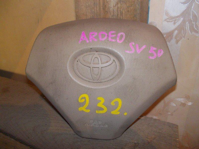 Airbag на руль Toyota Vista Ardeo AZV50G ст.206000232