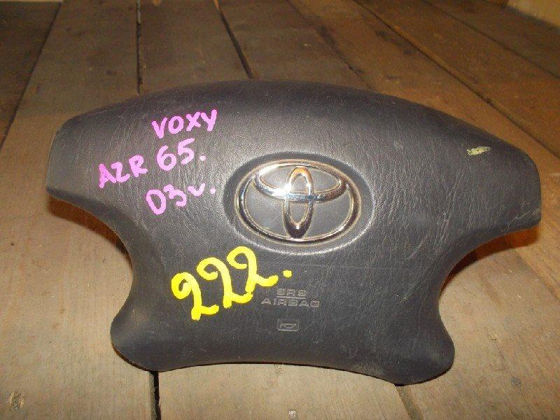 Airbag на руль Toyota Voxy AZR65 ст.206000257