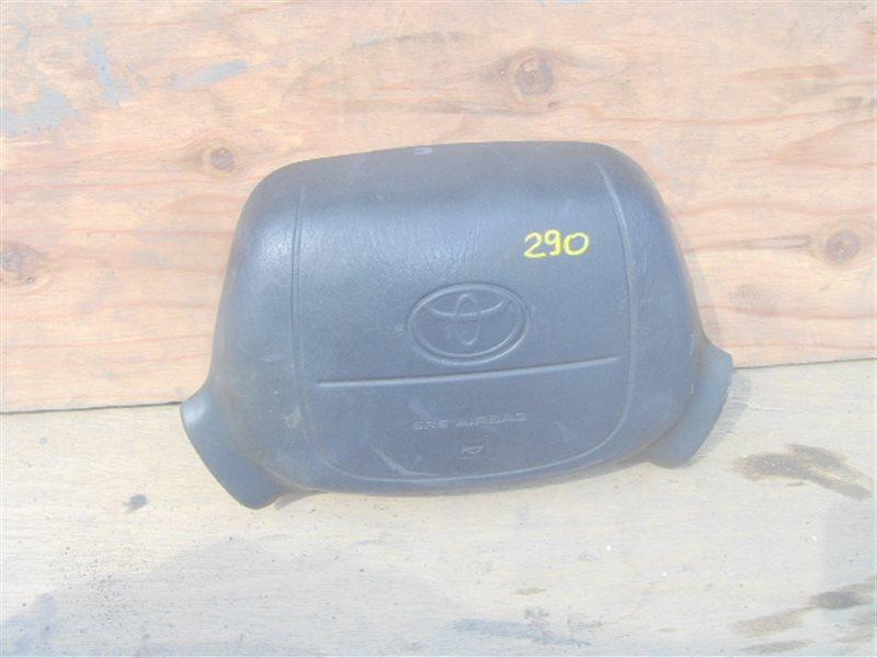 Airbag на руль Toyota Granvia VCH16 5VZ-FE ст.206000290