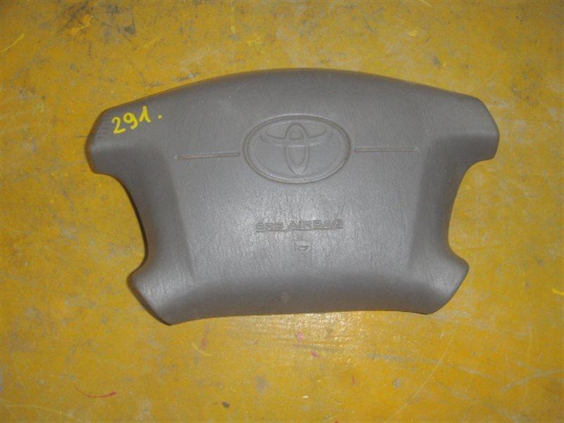 Airbag на руль Toyota Gaia SXM10 ст.206000291