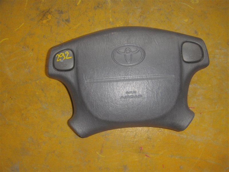 Airbag на руль Toyota ст.206000292