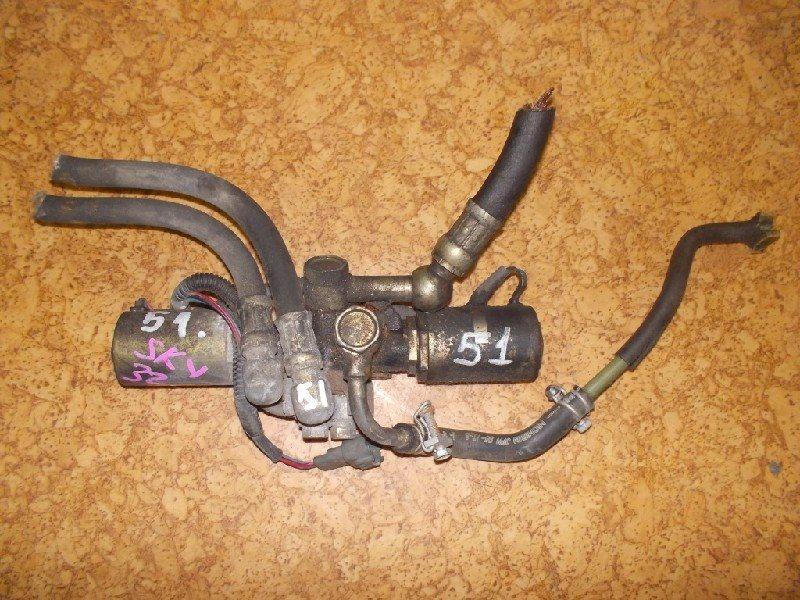 Гидроусилитель Nissan Skyline 32 RB25DET ст.211000051