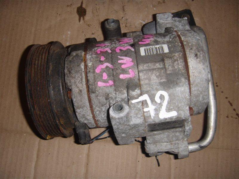 Компрессор кондиционера Mazda Mpv LW3W L3-DE ст.212000072