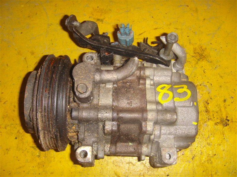 Компрессор кондиционера Subaru EJ20 ст.212000083