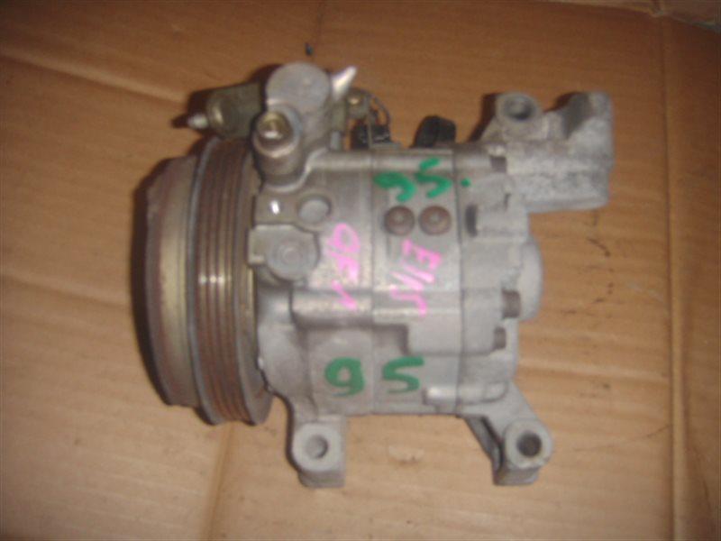 Компрессор кондиционера Subaru Impreza GF1 EJ15 ст.212000095