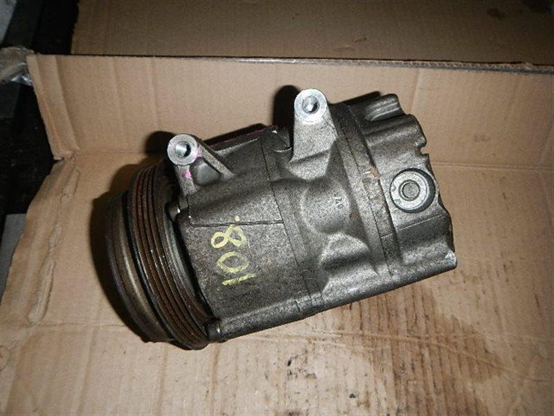 Компрессор кондиционера Nissan VG30 ст.212000108