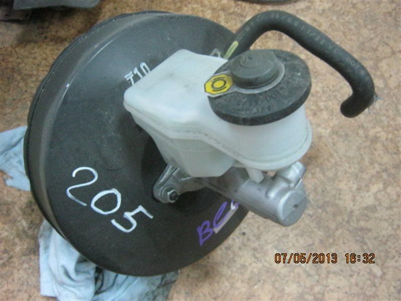 Главный тормозной цилиндр Daihatsu Be-Go J210G 3SZ-VE 2006 ст.213000205