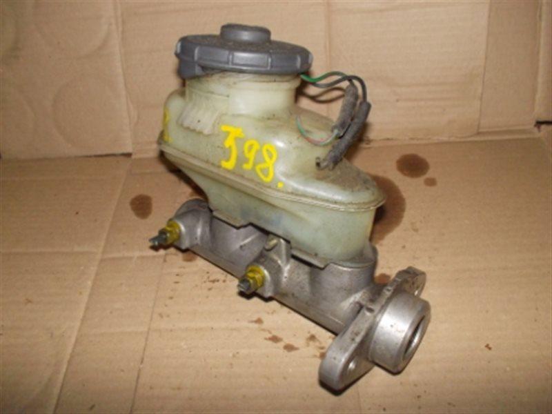 Главный тормозной цилиндр Honda Torneo CF3-4 F20B ст.213000398