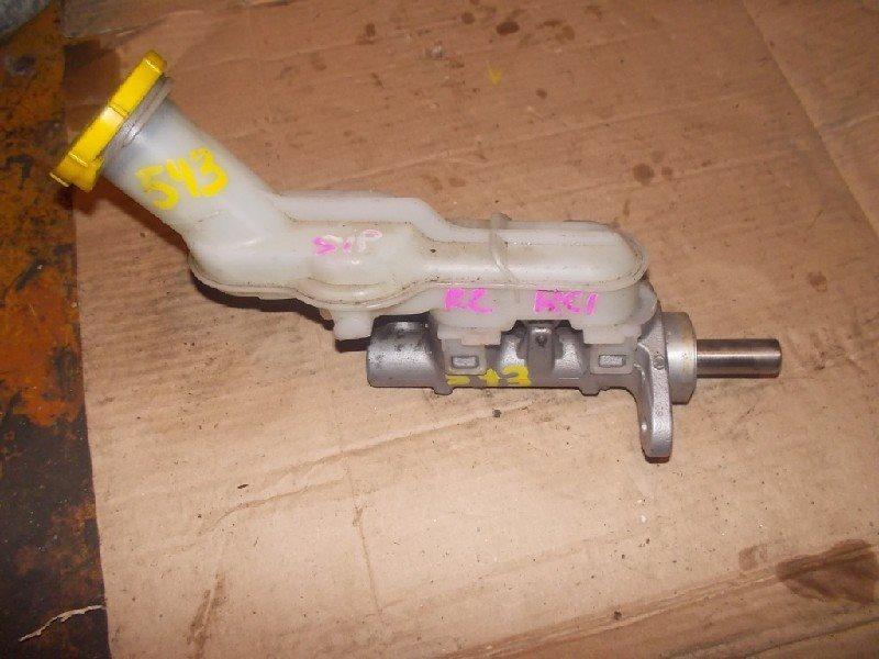 Главный тормозной цилиндр Subaru R2 RC1 EN07 ст.213000543
