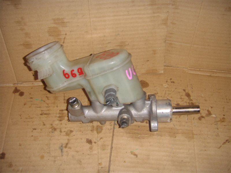Главный тормозной цилиндр Honda Inspire UC1 J30A ст.213000669