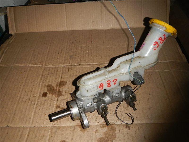 Главный тормозной цилиндр Subaru R2 RC1 EN07 ст.213000982