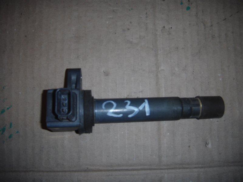 Катушка зажигания Honda Life JB2 EO7Z ст.216000231