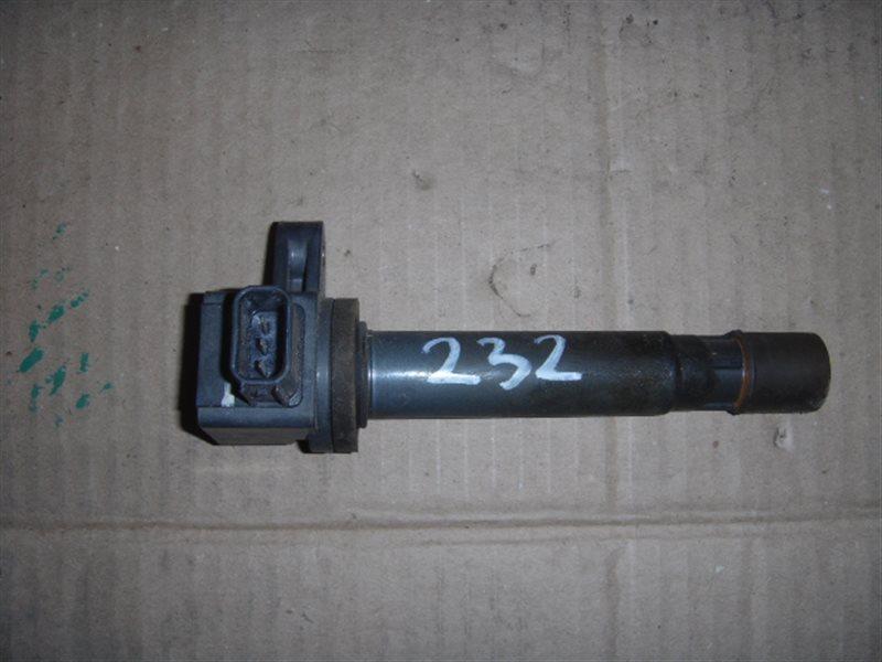 Катушка зажигания Honda Life JB2 EO7Z ст.216000232