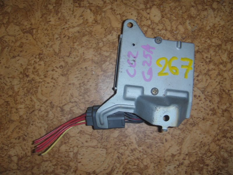 Катушка зажигания Honda Inspire CC2 G25A ст.216000267