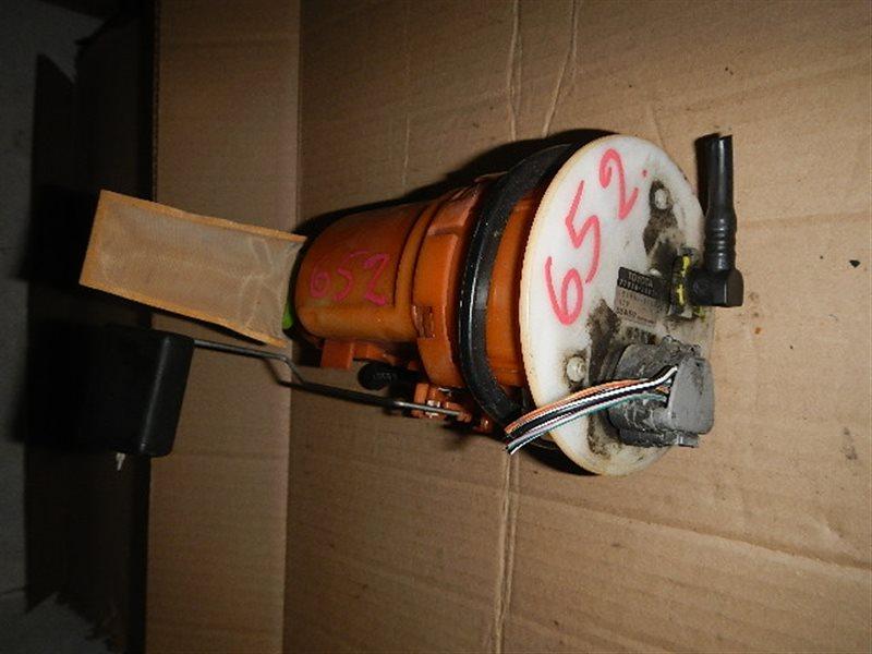 Топливный насос Toyota Mark X GRX120 4GR ст.217000652