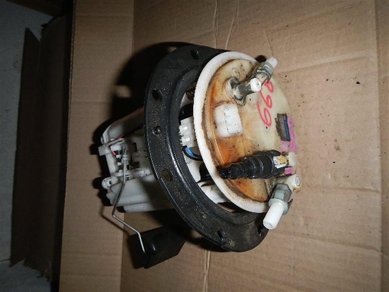 Топливный насос Subaru Outback BPE EZ30 ст.217000668