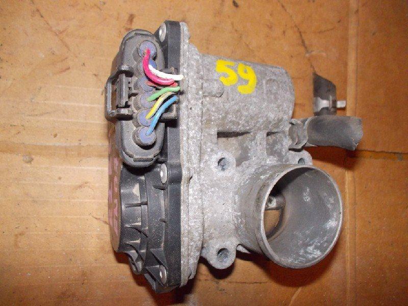 Дроссельная заслонка Subaru R2 RC1 EN07 ст.218000059