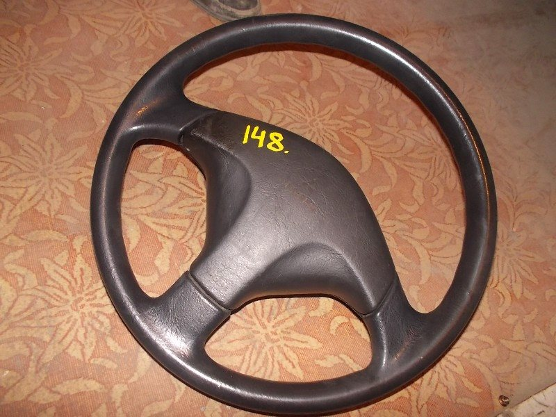 Руль с airbag Mitsubishi Pajero Io H66W ст.219000148